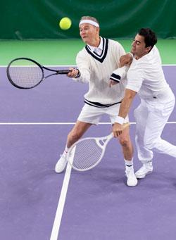 Porträtt på Tennistiden_bild2. Foto Per Eriksson