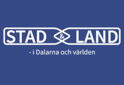 Stad & Land – i Dalarna och världen