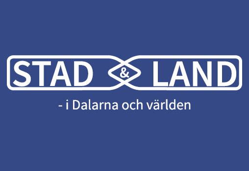 Uppstartskonferens - Stad & Land i Dalarna och världen