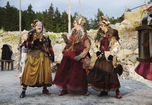 Porträtt på Bergtagna_Foto:Per Eriksson
