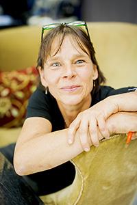 Porträtt på Foto Malin Stagenmark