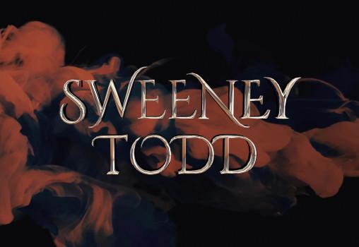 Sweeney Todd är helt slutsåld nu!