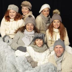 Julklappar från Dalateatern