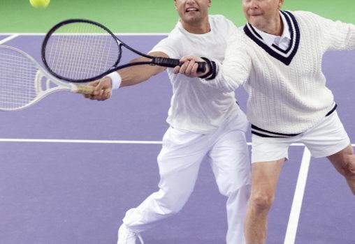 Porträtt på Tennistiden_lanseringsbild. Foto Per Eriksson