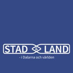 Stad & Land - i Dalarna och världen