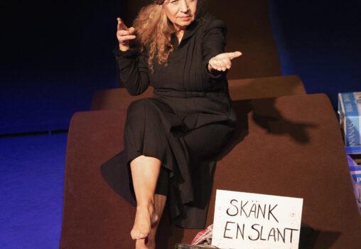 Porträtt på Foto Per Eriksson - Susanne Hellström