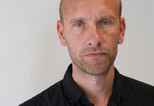 Porträtt på Foto Byteatern Kalmar Länsteater