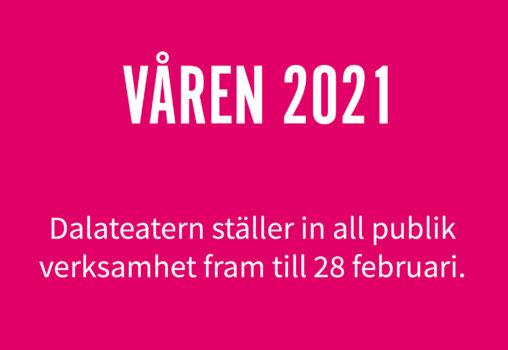 Vårsäsongen 2021